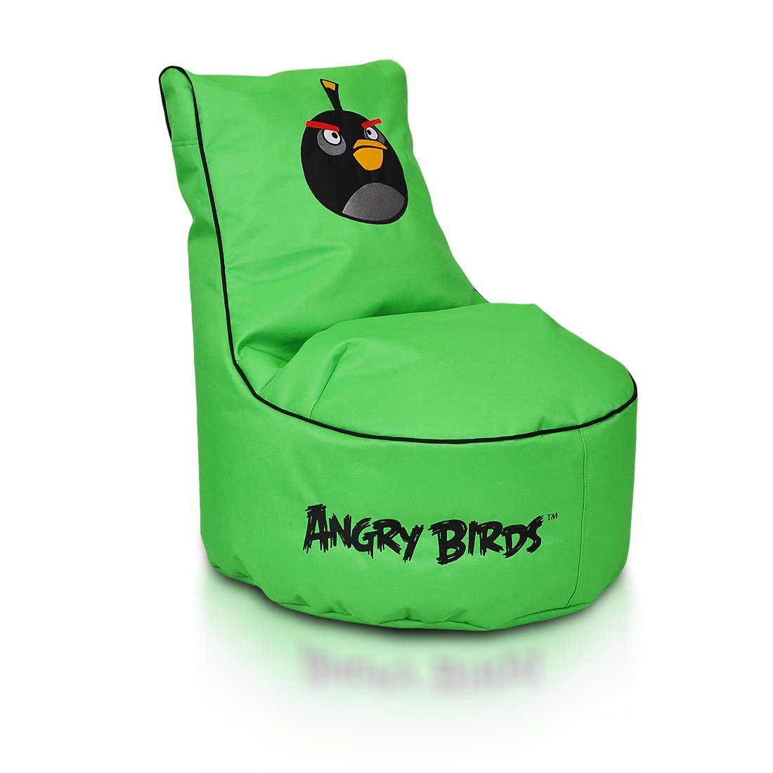 Angry Birds Seat zelena