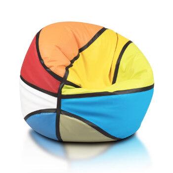 Basketbalový míč mix