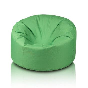 Island polyester zelena