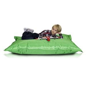 Kids polyester zelena