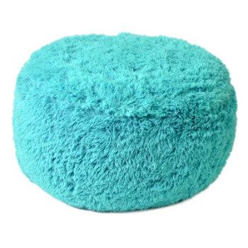 Puf Knitty Square Premium zelena