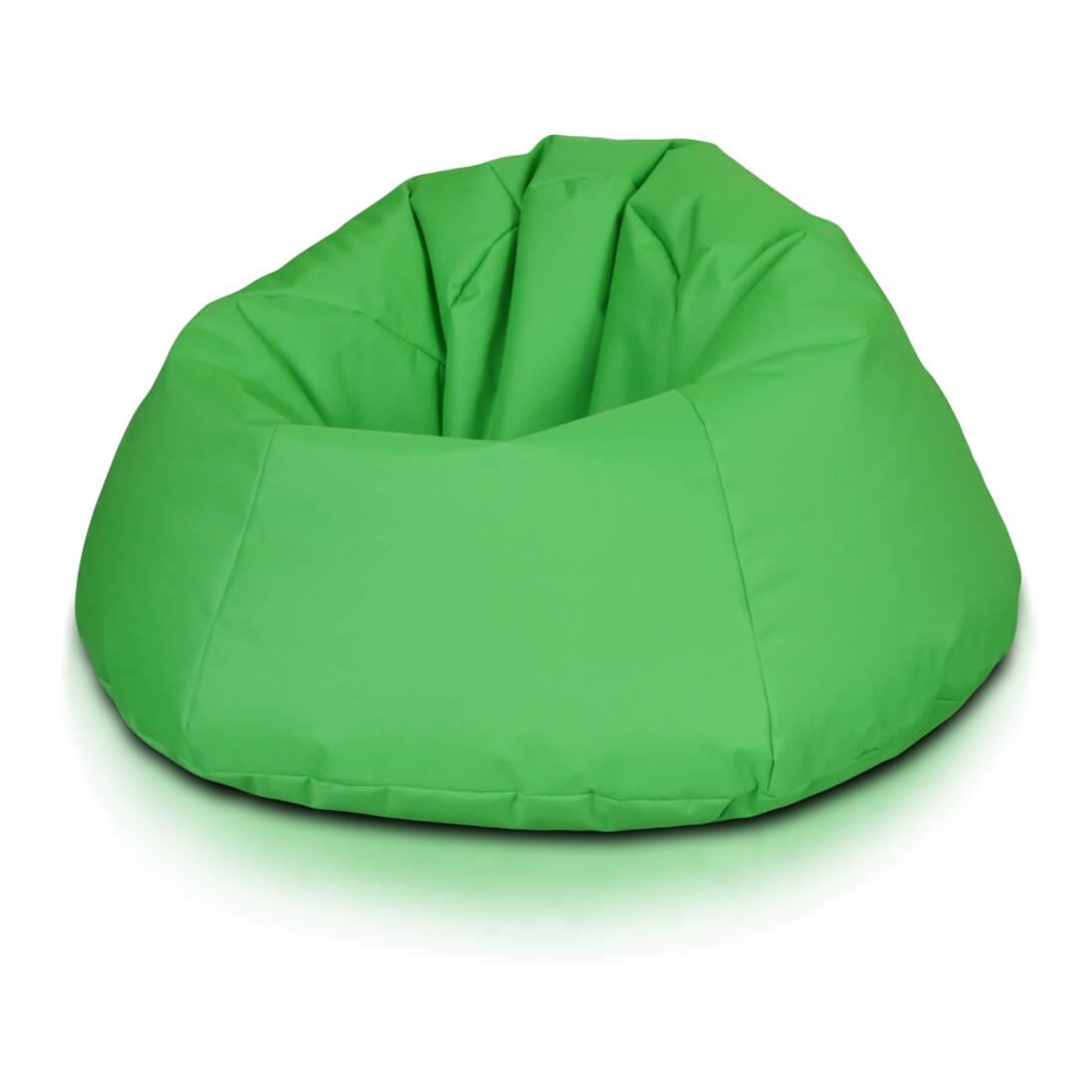 Maxi polyester zelena