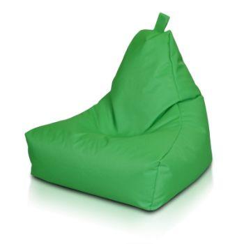 Medic malý polyester zelena