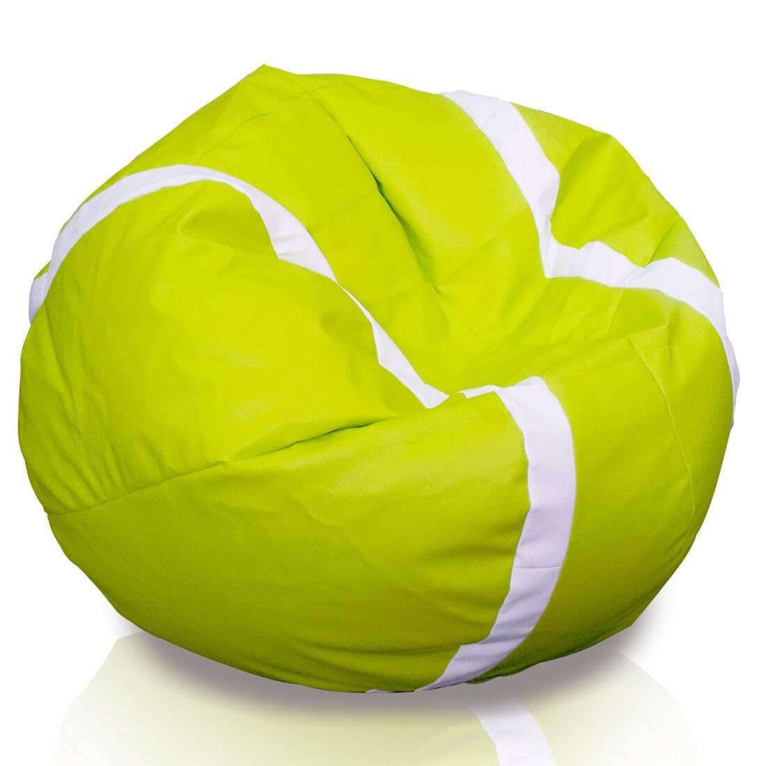 Sedací pytel Primabag Míč tenisový