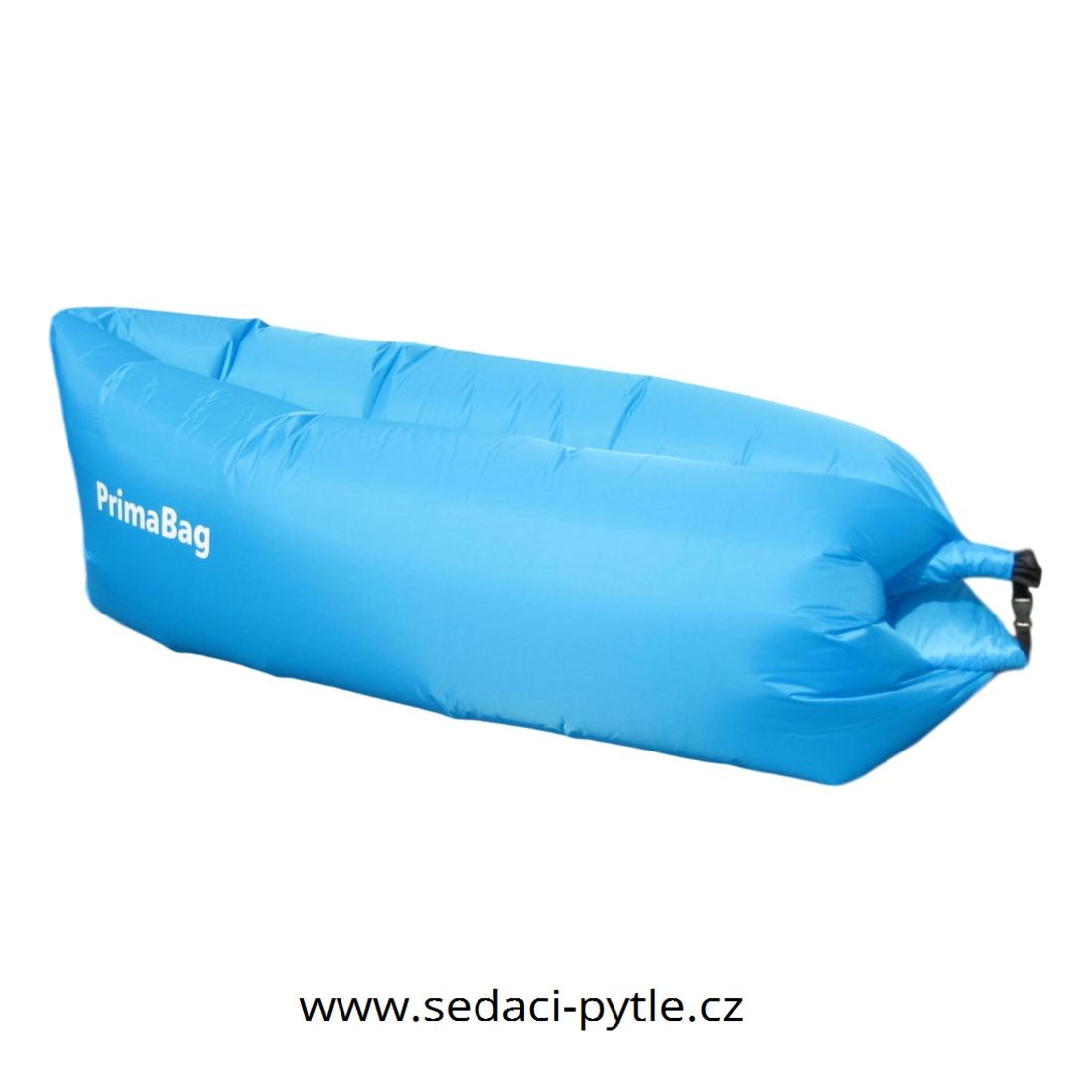 Primabag Nafukovací sedací vak