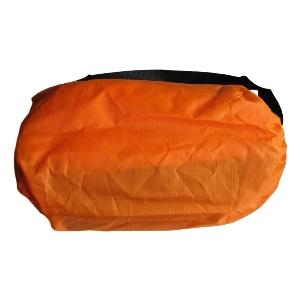 Nafukovací vak PrimaBag oranzova
