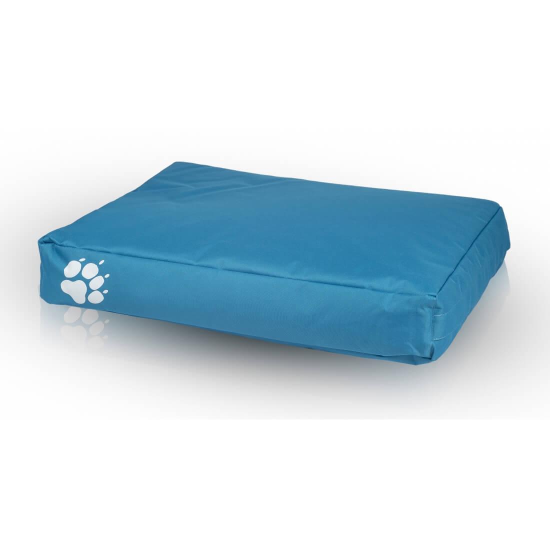 Lehátko Primabag Pelech pro psa modrá
