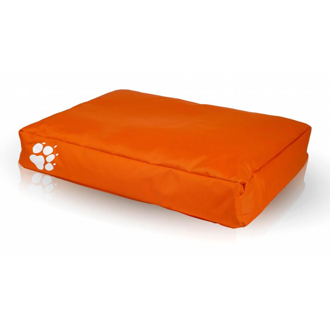 Lehátko Primabag Pelech pro psa oranžová