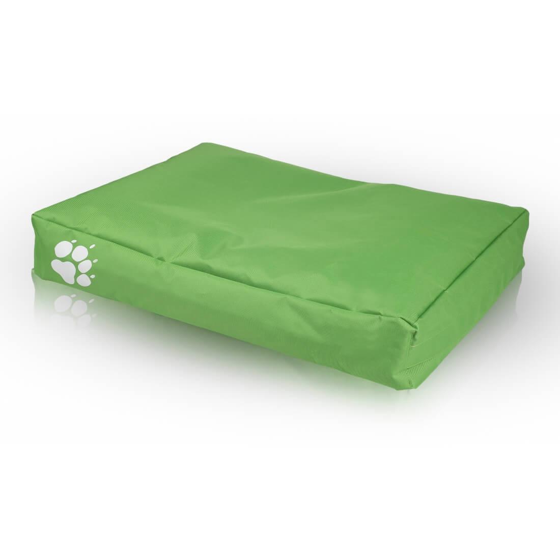 Lehátko Primabag Pelech pro psa zelená