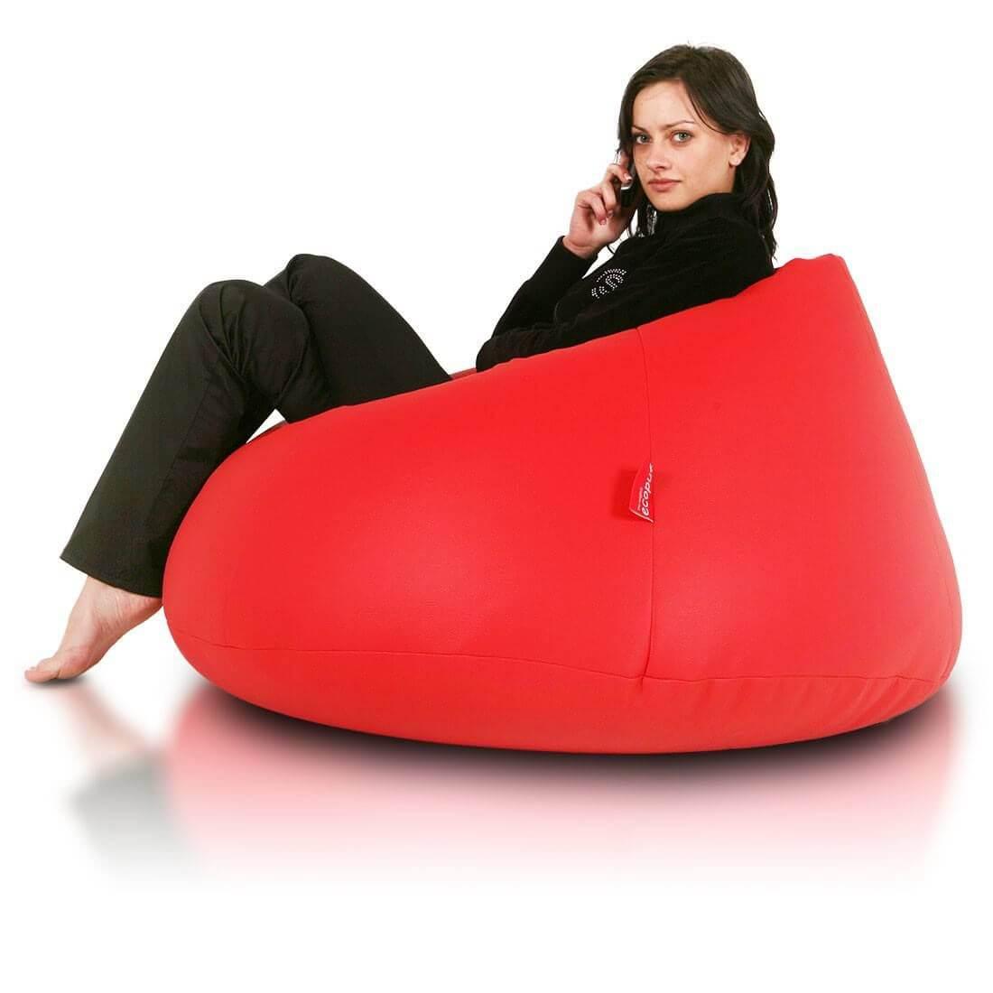 Relax cervena