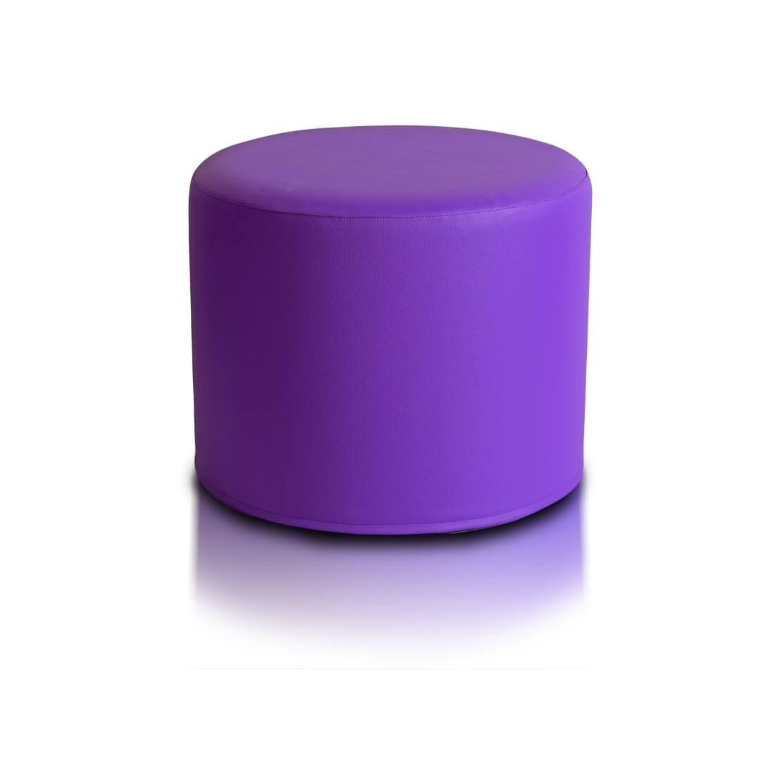 Roller 50x40 cm fialova