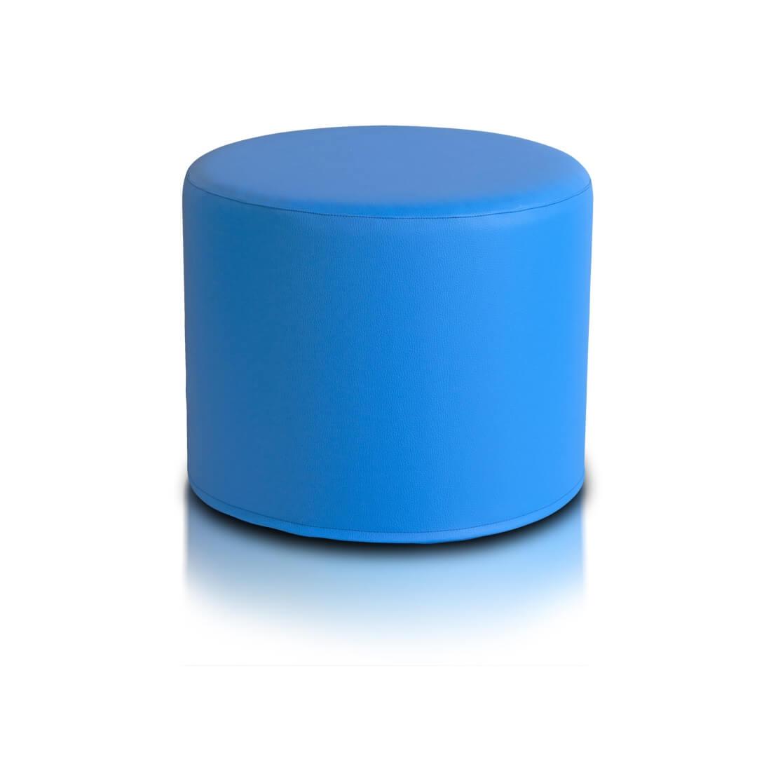 Roller 50x40 cm modra
