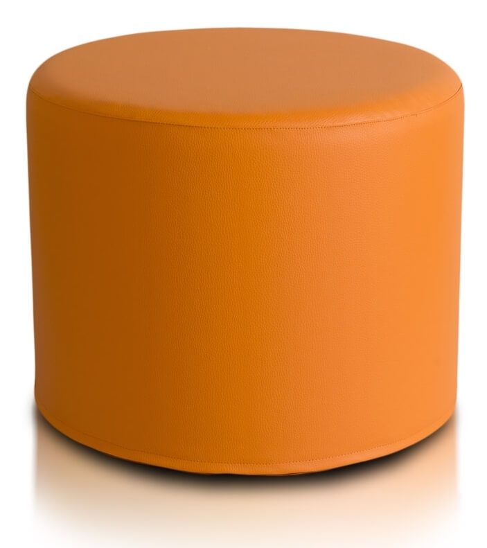Roller 50x40 cm oranzova