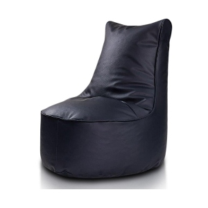 Seat ekokůže cerna