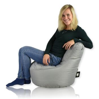 Seat malý polyester tp13