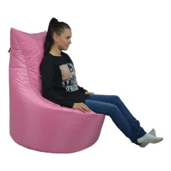 Seat nylon 2018 ruzova