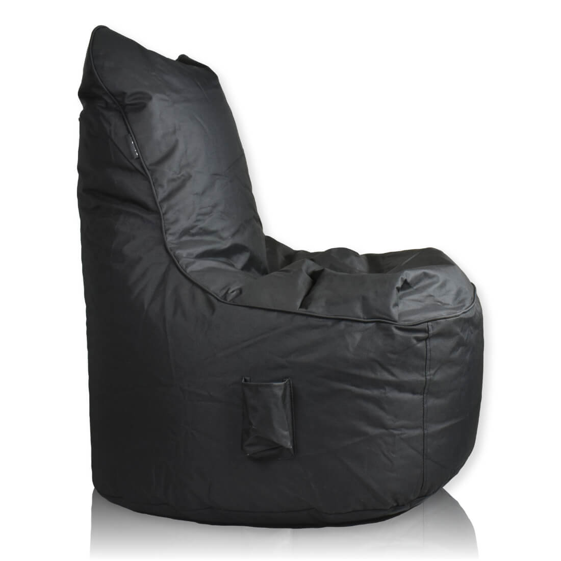 Seat nylon cerna