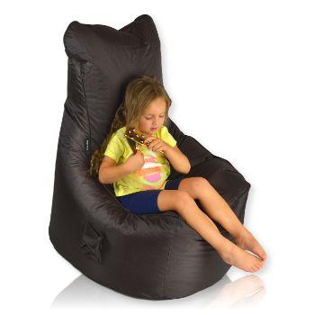 Seat nylon tmavehneda