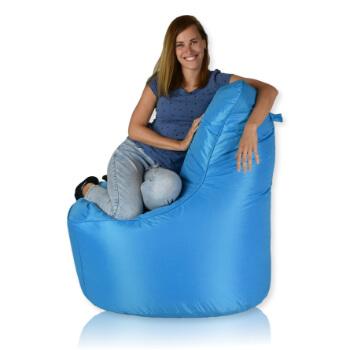 Seat nylon tyrkysova