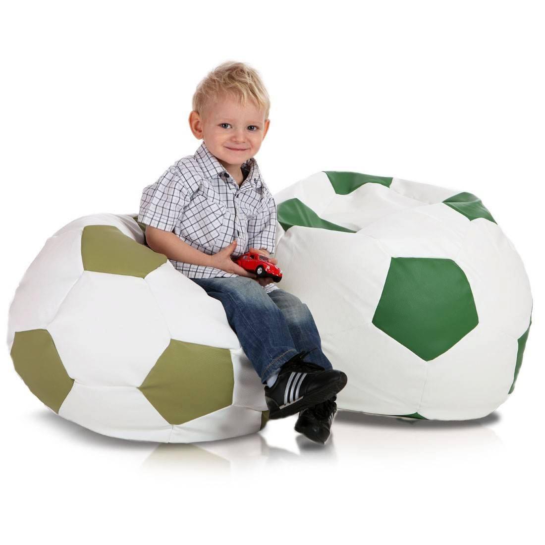 Primabag Fotbalový míč malý olivová