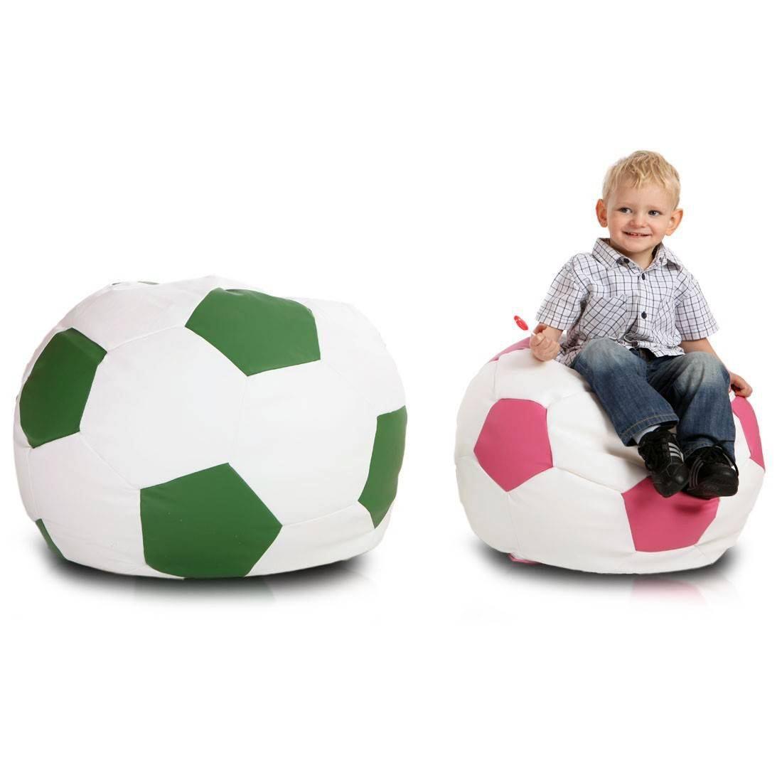 Primabag Fotbalový míč malý růžová