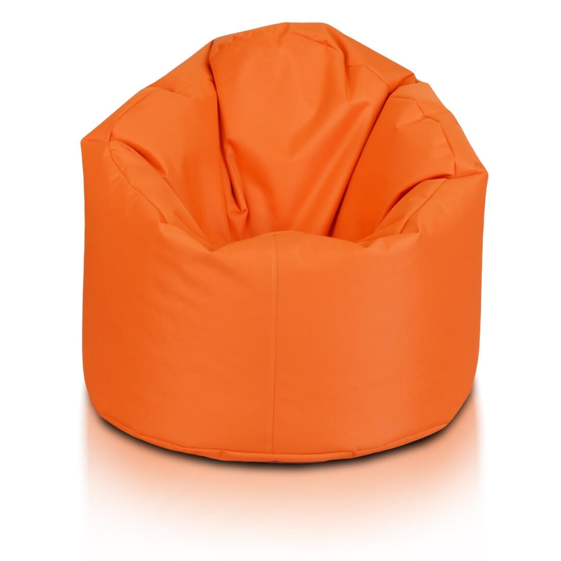 Star polyester oranzova