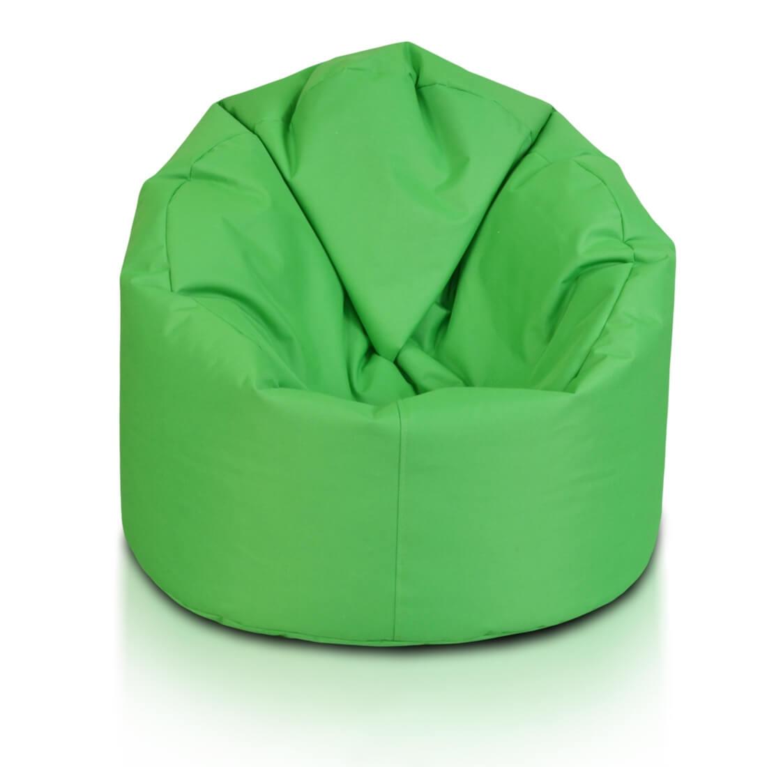 Star polyester zelena