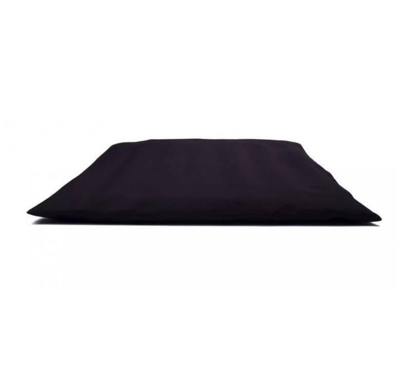Meditační podložka Zabuton cerna