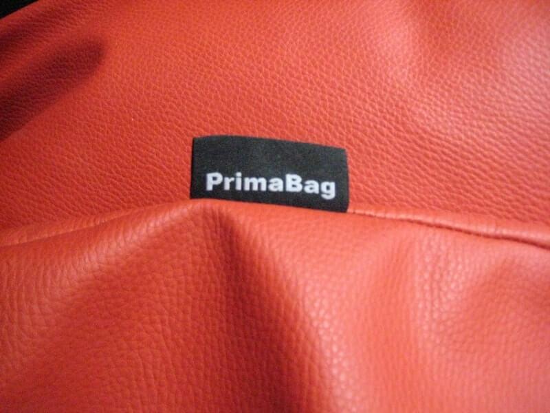 Značka Primabag