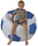 Fotbalový míč nylon - velký